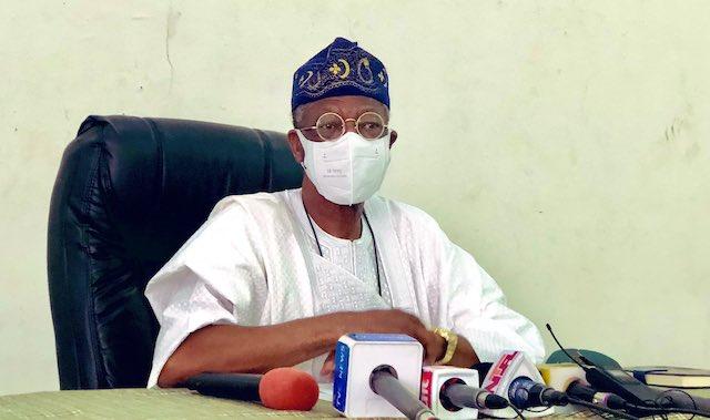 I Didn't Ask Obi Cubana To Loan Nigeria Money- Lai Mohammed Denied
