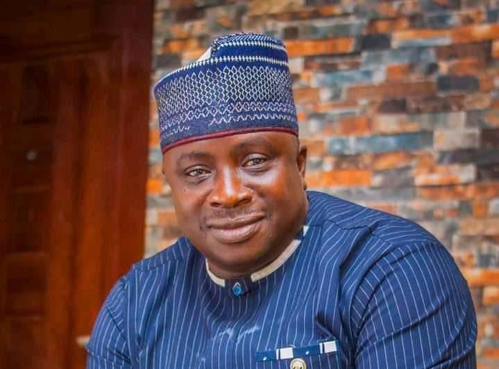 Mr Olufunmi Olatunji
