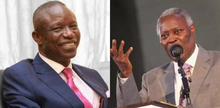 What Kumuyi told us as our Maths lecturer in UNILAG 44 years ago - Bishop Oke