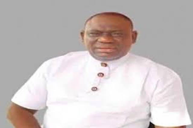 Prof. Benjamin Okaba President Ijaw National Congress : demands true federalism