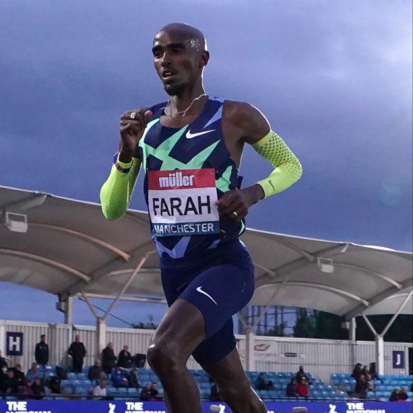 Sir Mo Farah not going to Tokyo Olympics
