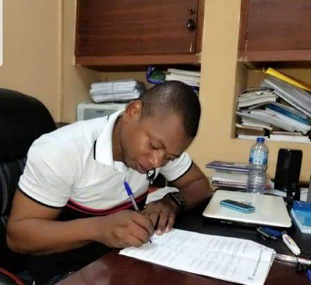 Gunmen shoot UNIBEN lecturer Aimuen dead