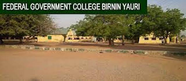 Federal Government College Birni-Yauri attacked by bandits