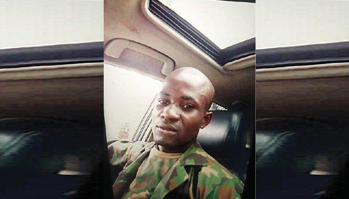ESN Commander Benjamin: How we killed 10 girls for rituals