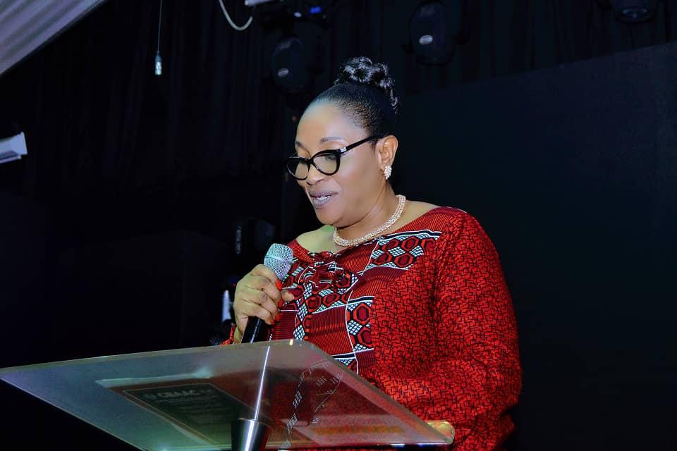 Hon Oluwabunmi Ayobami Amao