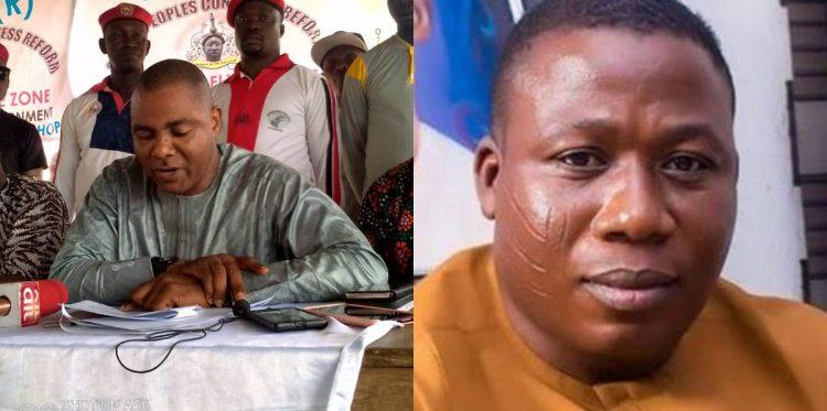'What Yoruba leaders should do over Igboho'