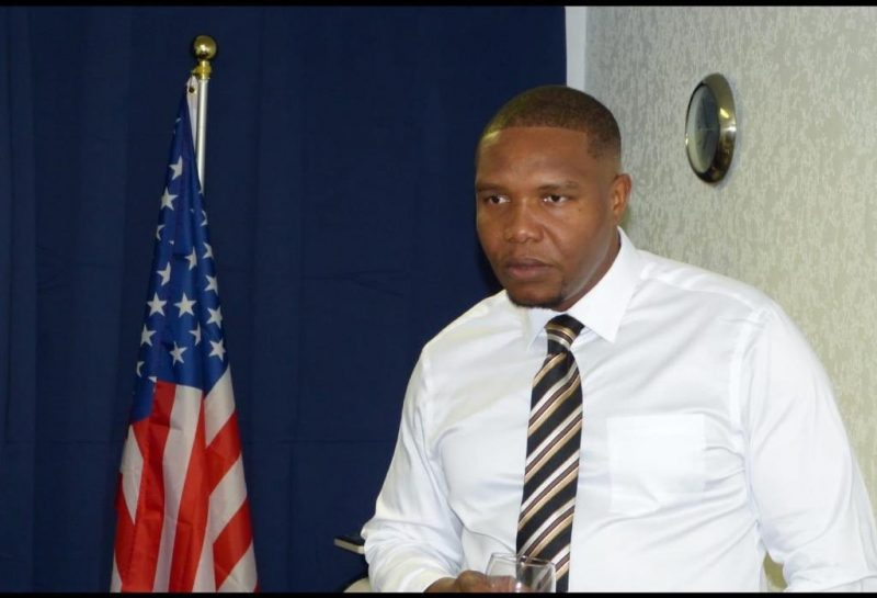 Haiti American James Solages one of the suspects in the assassination of President Moise