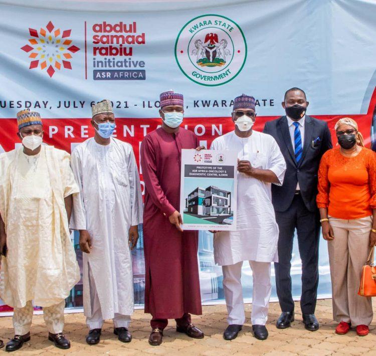 Kwara's N2.5bn cancer centre ready in 12 months