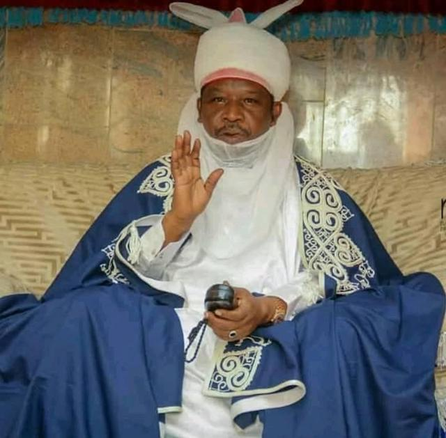 Makinde appoints Alhaji Umar Faruk Emir of Katagum as LAUTECH chancellor
