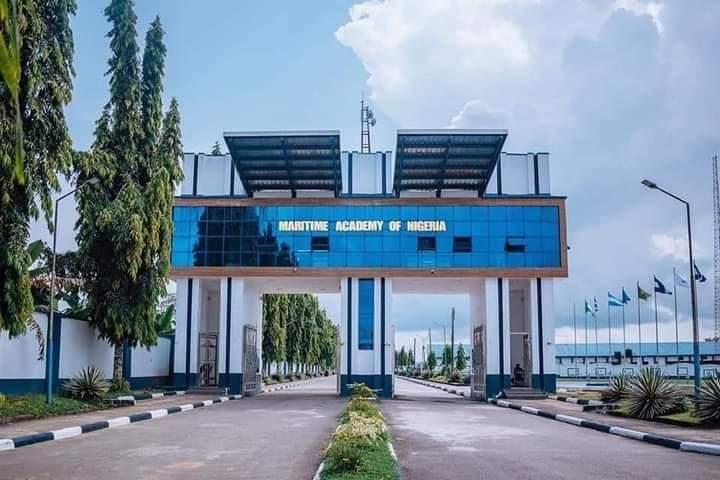 Maritime Academy of Nigeria, Oron.