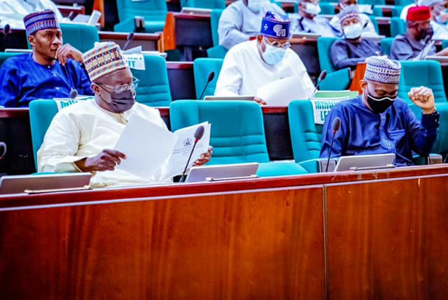 Members of the House of Representatives: urge dialogue with Twitter