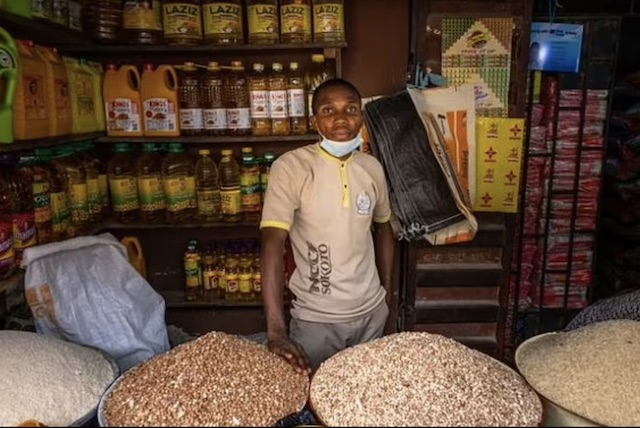 Prices of Beans, rice have soared in Lagos as families struggle to survive