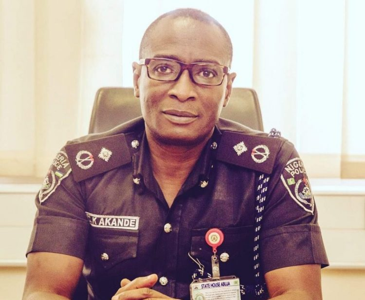 Cross River Pastor Bassey busted with human skull