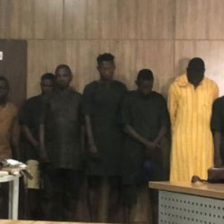 DSS files remand application, seeks cancellation of bail Says Igboho's aides