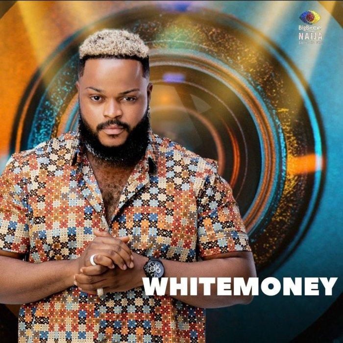 White Money