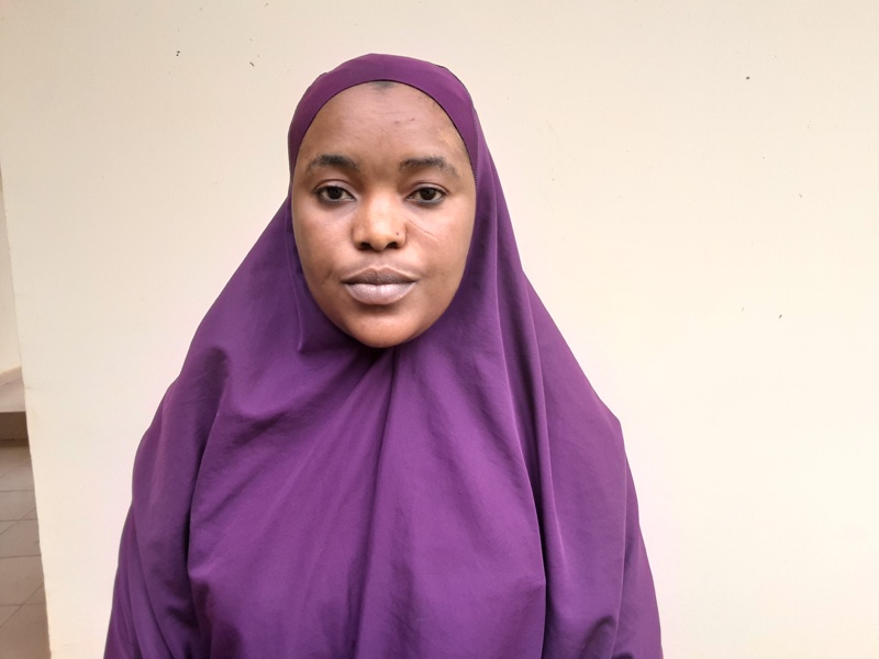 Job Scam: Fake military woman Hauwa convicted for impersonation