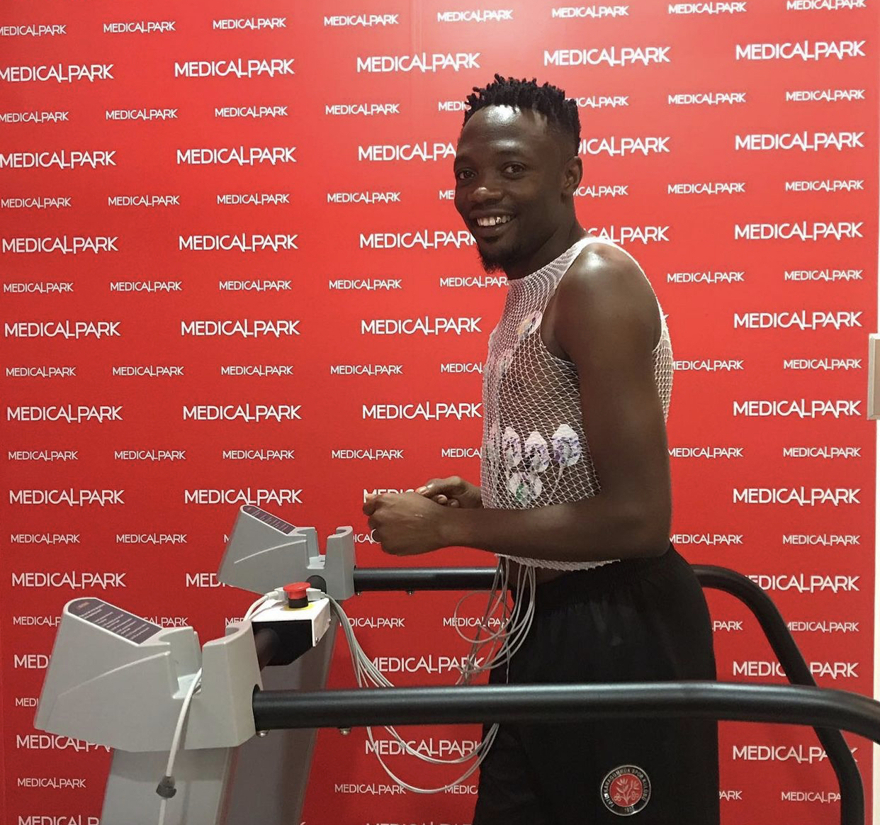 Ahmed Musa To Get N1bn Annually At Turkey Club