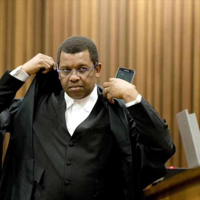 Jacob Zuma: lawyer Mpofu tries to sway justices of Constitutional Court cancel jail term