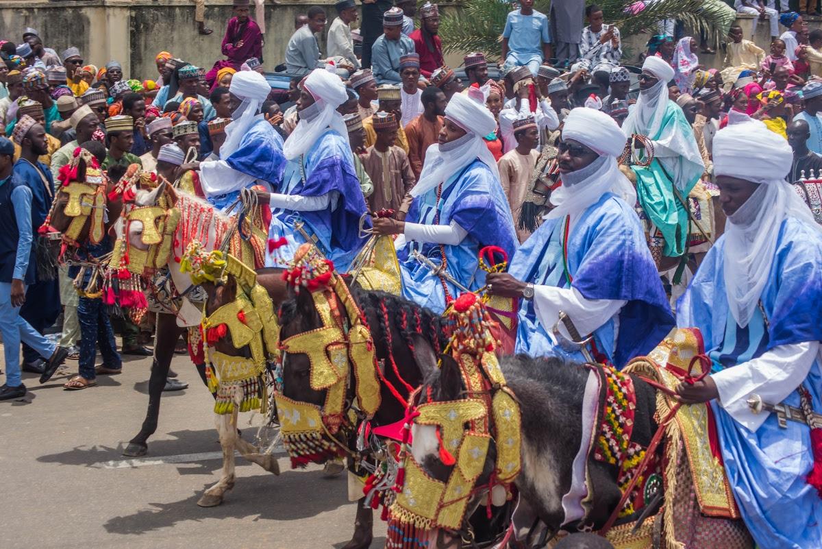Kwara suspends yearly Durbar in Ilorin