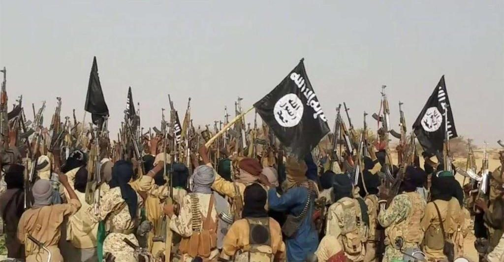 Jihadists in Niger wipe out all male Christians in two towns