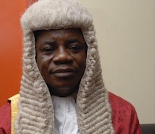 Justice Kekemeke gives Pastor Stephen Kalu life imprisonment for rape