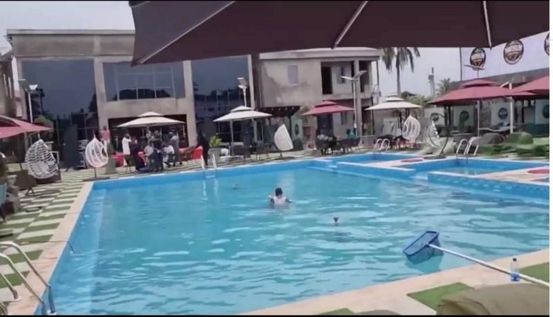 Mayegun Royal Resort Ijebu Ode built by Wasiu Ayinde