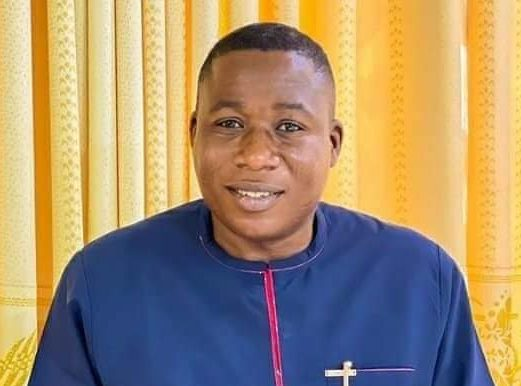 Sunday Igboho: Lawyer says no legal basis for the government of Benin Republic to extradite him to Nigeria