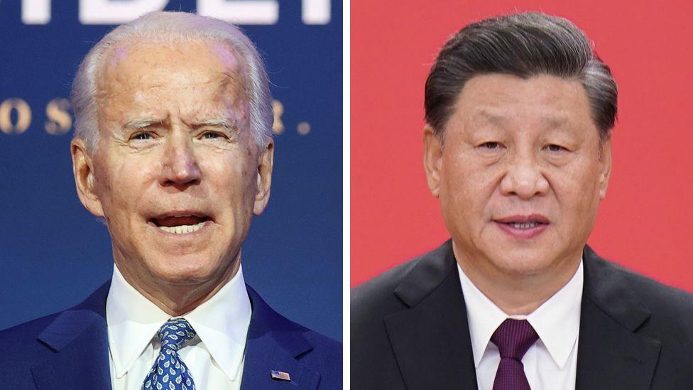U.S. Senate passes bill to ban all products from China's Xinjiang