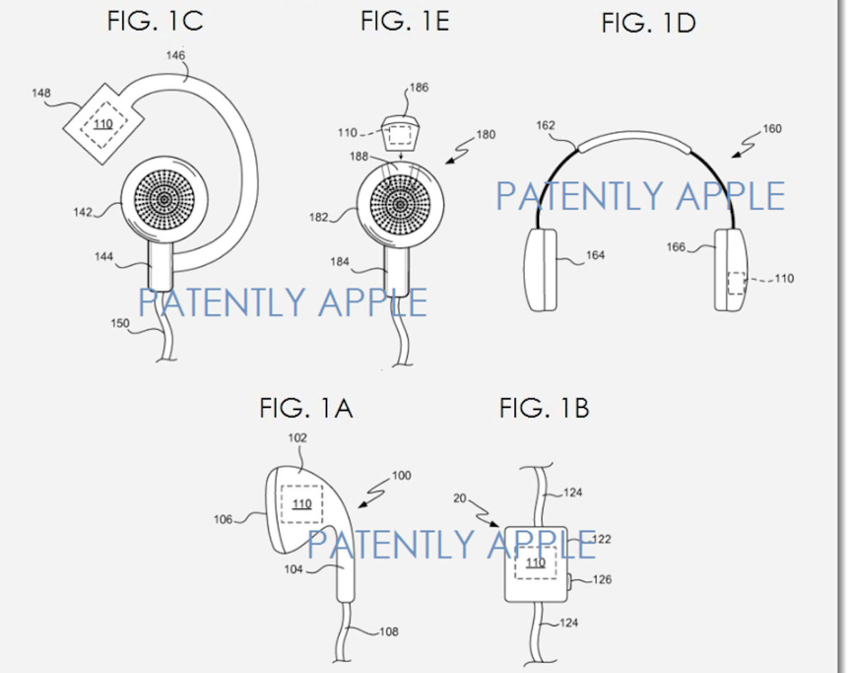Apple Headset Wiring Diagram
