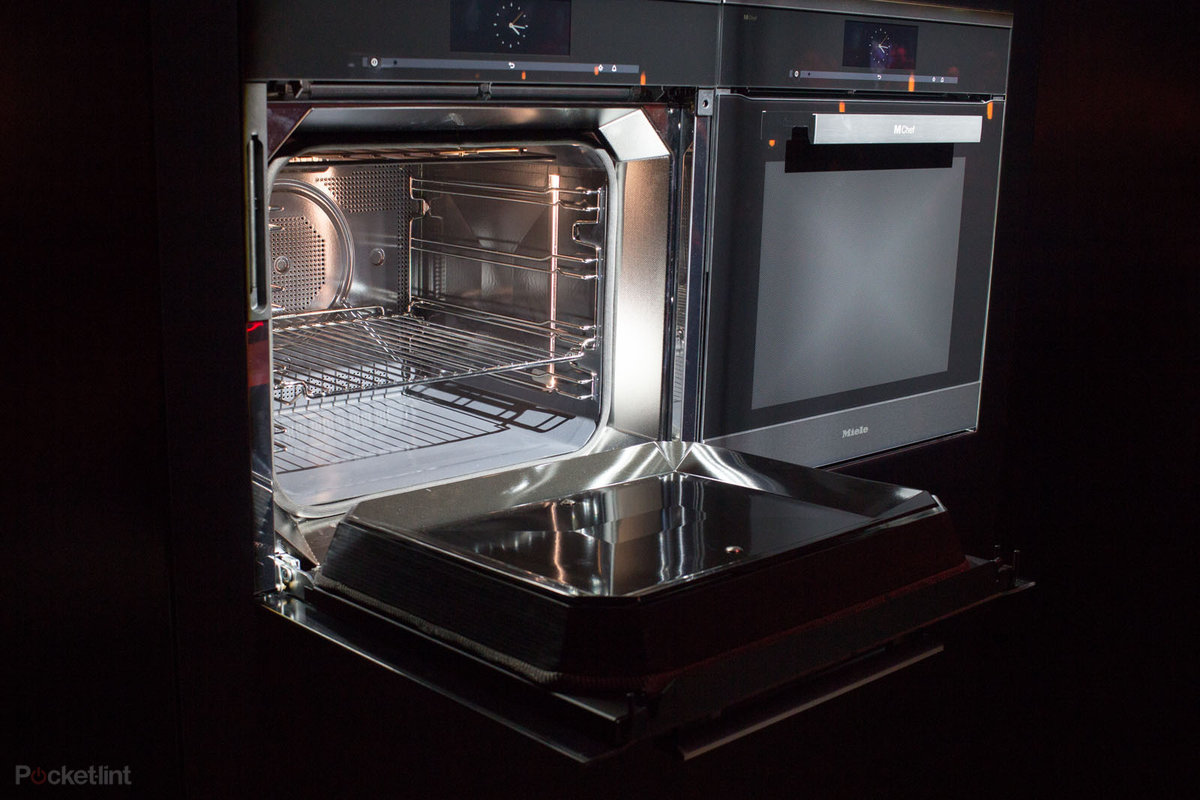miele dialog oven combines