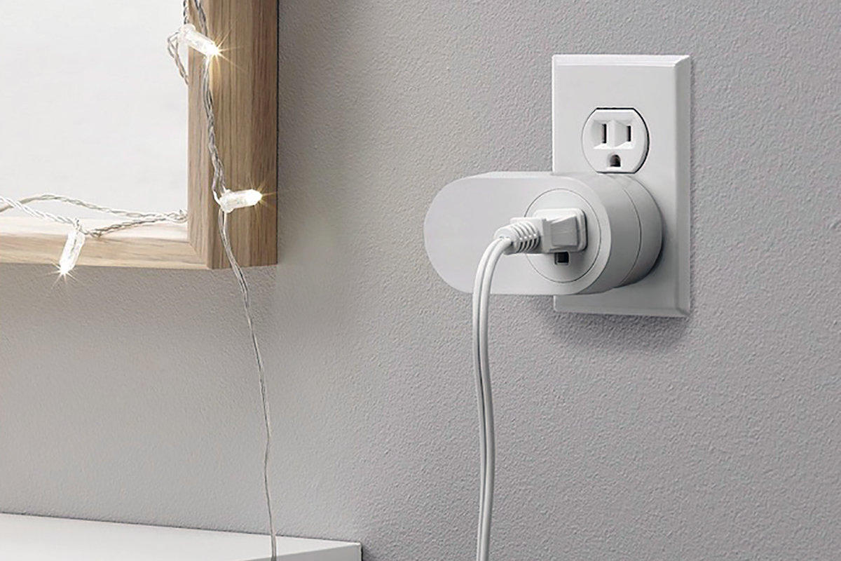 Ikea Tradfri Smart Plug Available To Buy Online For 10