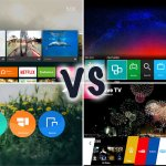 Android Tv Vs Samsung Tizen Vs Firefox Os Vs Lg Webos What S T