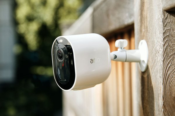 Arlo Pro 3 wire-free cameras offer 2K HDR video capture