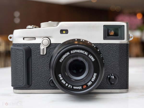 Fujifilm X-Pro 3 review - Pocket-lint