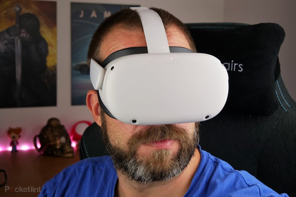 Is the Oculus Quest Pro on the horizon?