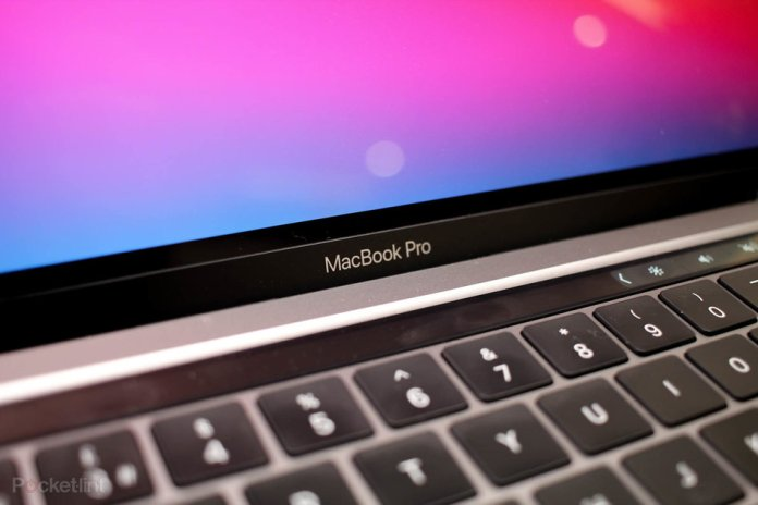Apple MacBook Pro 14-inch and 16-inch models found in leak