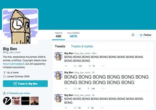 40 twitter accounts you just have to follow right now image 16