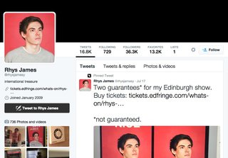40 twitter accounts you just have to follow right now image 20
