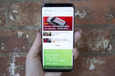 what is bixby samsung s smart assistant explained image 8