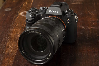 Sony A9 review image 1