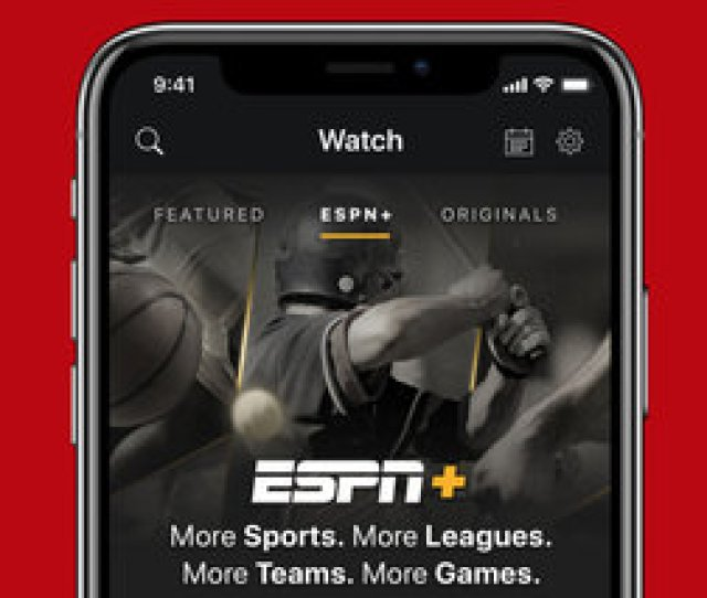 Espn Espn How Does It Work What Does It Offer And How Much Is