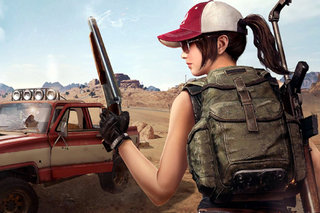 PUBG Mobile Version 5 New Map New Weapons And A Whole