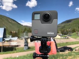 Best 360 Cameras For Snapping Virtual Photos Of Your World image 4