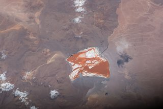 Amazing images from the International Space Station image 14