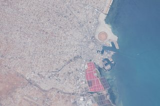 Amazing images from the International Space Station image 18