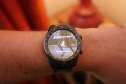 hardware image of tICWATCH PRO 7