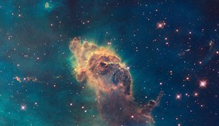 Astounding images from the depths of the Universe courtesy of the Hubble Space Telescope image 16