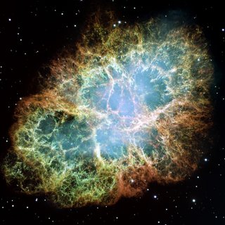 Astounding images from the depths of the Universe courtesy of the Hubble Space Telescope image 7