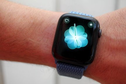 Apple Watch Series 4 review image 12