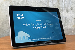 Image result for zigbee smart home hub on echo show